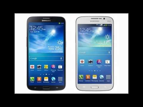 Harga Samsung Galaxy Mega 5.8 I9152 Hari Ini
