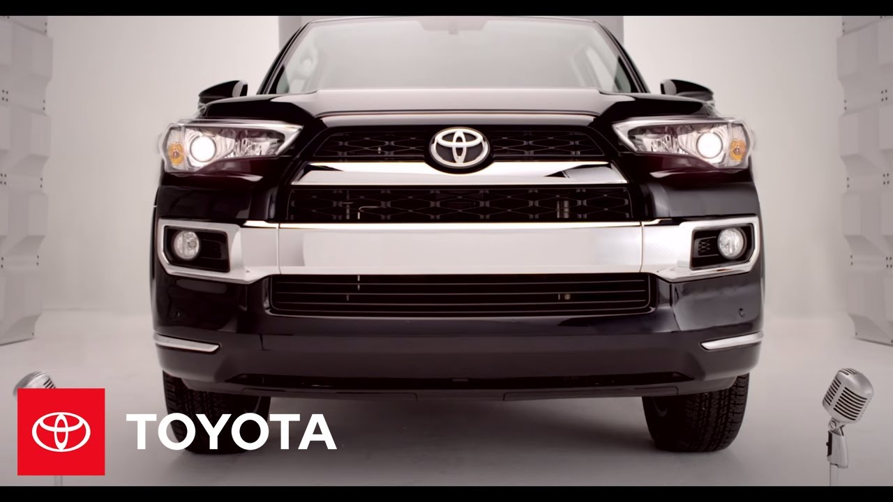 4Runner Running Boards >> 2014 4Runner How-To: Power Running Boards | Toyota - YouTube