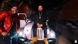 Yoyo Honey Singh Dancing On My Thar | Makhna Song