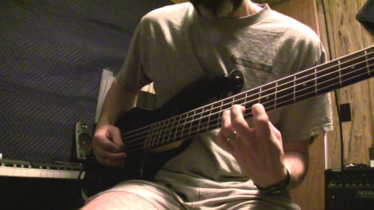 Single Coil Pickups vs Humbucker Pickups on Bass Guitar - YouTube