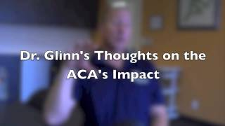 Repeat youtube video The Affordable Care Act: Its Effect Upon Physical Therapy