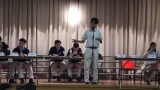 Publication Date: 2017-05-17 | Video Title: 慈幼英文學校中文辯論邀請賽 part2