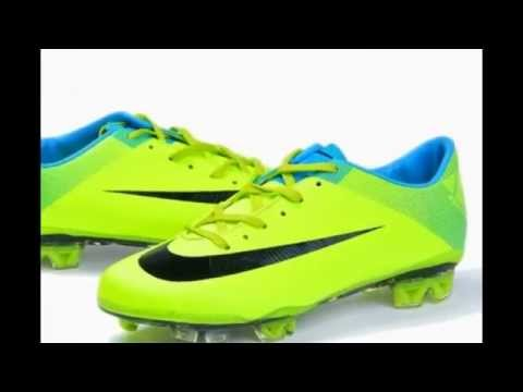 78066c9a813 Photo - top 10 belles chaussures de football. - YouTube