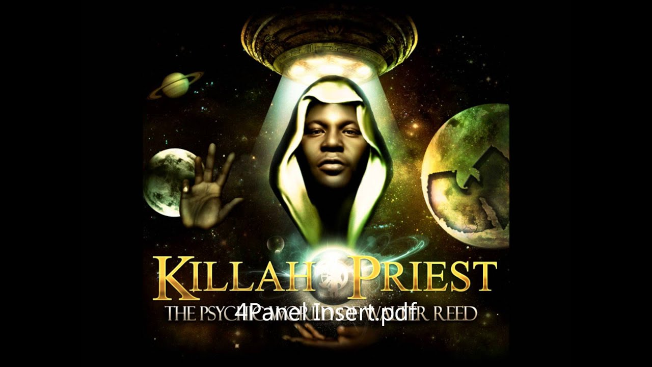 street thesis killah priest