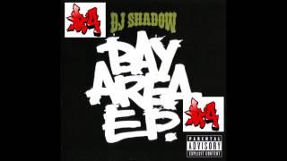 DJ Shadow - Dats My Part (Feat. E40)