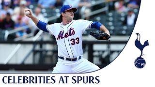New York Mets visit Spurs   Teaser