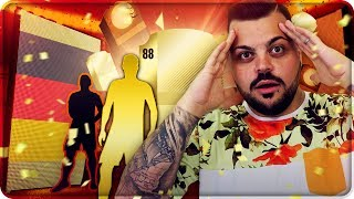 PACCHETTO SCREAM HALLOWEEN GARANTITO + 88 WALKOUT !!! [FIFA 18]
