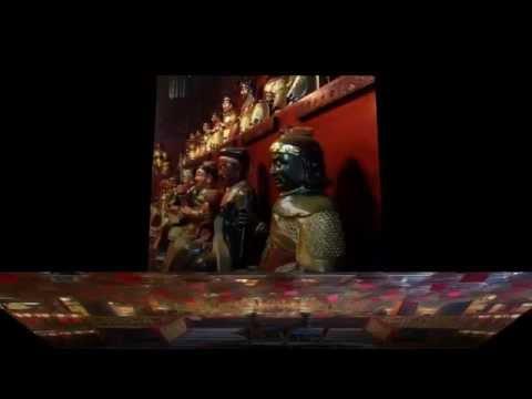 man mo temple - 文武廟 - man mo temple hong kong - China travel
