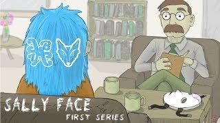 Крамсали [Sally Face] №1