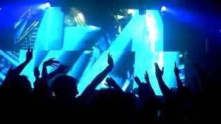 zedd moment of clarity tour vancouver commodore ballroom september 28 2013
