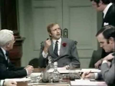 Monty Python  The Audit