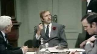 Monty Python - The Audit