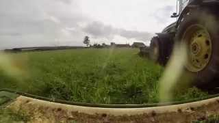 WD Beaton Mowing Silage 28/09/14
