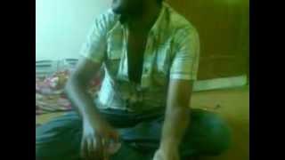 pakistani magician Ammar Finding spectators card.3gp