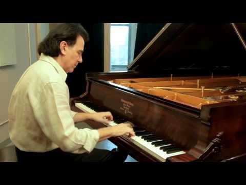 Apanhei-te cavaquinho - CD Luciano Alves plays Ernesto Nazareth