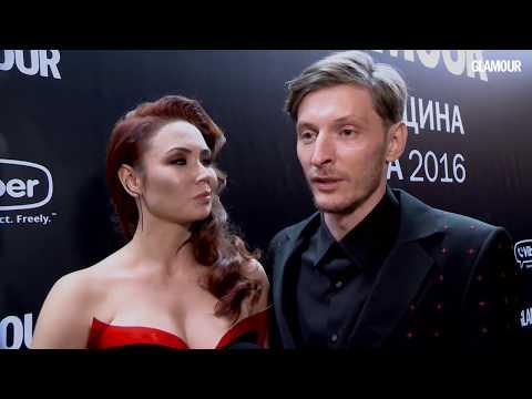 Репортаж с церемонии «Женщина Года» Glamour 2016
