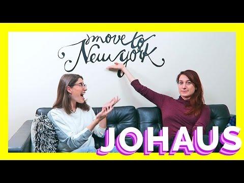 Joanna Hausmann on