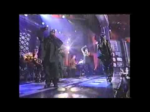 Dru Hill- How Deep Is your Love and This Christmas- Live