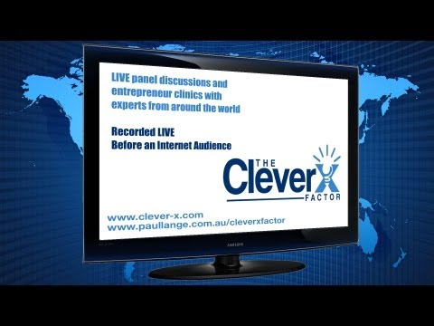 CleverX Factor Episode: Authenticity and Trust - the currency of strong and lasting relationships