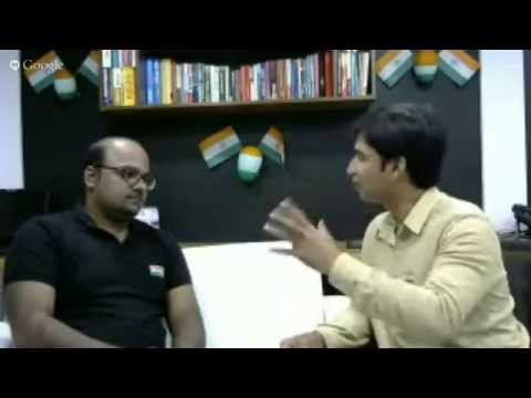 India's biggest Live interview of Stock Trader Pratik Patel - Niftymillionaire
