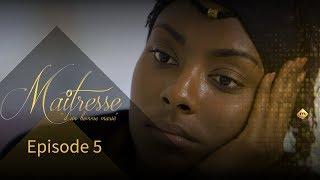 Série - Maitresse d'un homme marié - Episode 5 - VOSTFR