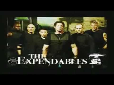 The Expendables Trailer 2010 1080p HD 720p