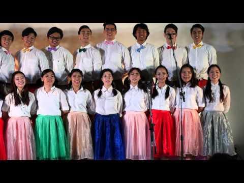 MED CMU Chorus - 09   Doraemon