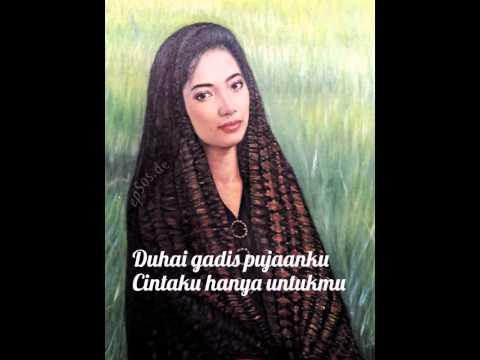 Gubahanku - Broery Marantika