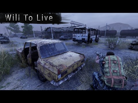 Will To Live (Gameplay) Free To Play Apocalyptic Survival Game