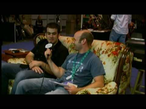 Noam Pikelny Interview for Chap-TV.com