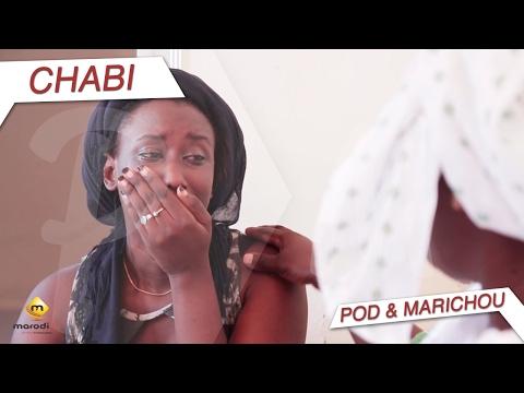 Serie Pod et Marichou Chabi (Grand résumé) - Marodi TV