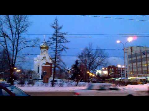 My city - Ivanovo
