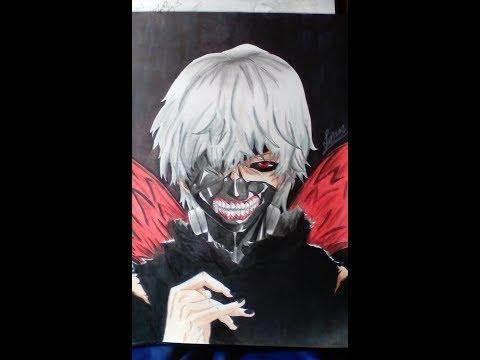 dibujo-de-kaneki-ken(tokyo-ghoul)/drawing-kaneki-ken-(tokyo-ghoul)-speed-drawn