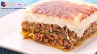 Moussaka - Greek Recipe