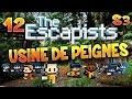 The Escapists - Ep.12 (Saison 3) - Let's Play par TheFantasio974 FR HD