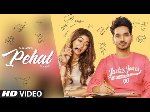 Pehal: Gurjazz (Full Song) Randy J | Vicky Dhaliwal | Latest Punjabi Songs 2019