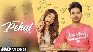 Pehal (Full Punjabi Video Song) – Gurjazz