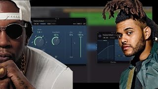Tutorial: The Weeknd, 2 Chainz, Travi$ Scott, Jeremih - Vocal Delay Effect