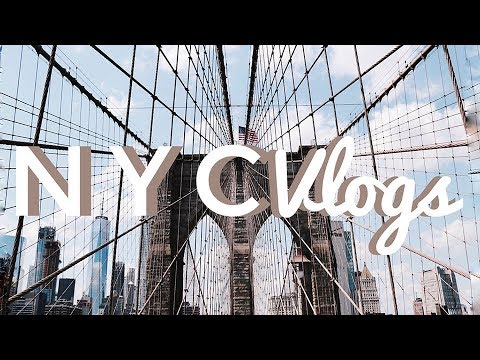 New York City Vlogs My New Tattoo