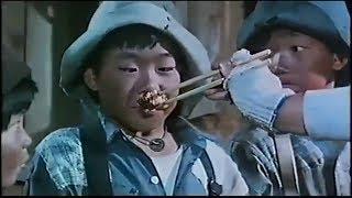 Phim Võ Thuật Hài Trung Quốc Hay Nhất 2017 - Võ Lâm Thất Quái Kiệt - Phim Lẻ Hành Động Hay Kinh Điển