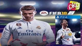 All clip of FIFA 18 PKG   BHCLIP COM