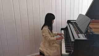 Hanna Luo Piano