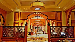 Dinner at Avari Hotel Lahore - Kim's Restaurant