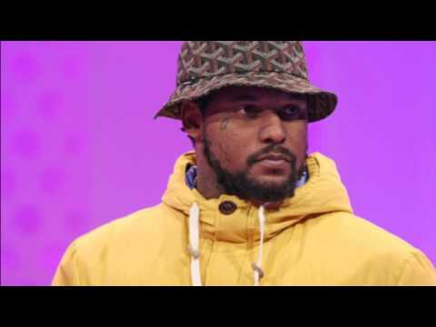 Schoolboy Q Talks Being So Addicted To Lean That He Doesn't Even Have A Sex Life Mp3