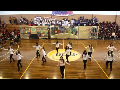 Drill y Barra Derecho 2015 - Campus Lima