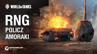RNG. Policz amoraki [World of Tanks Polska]