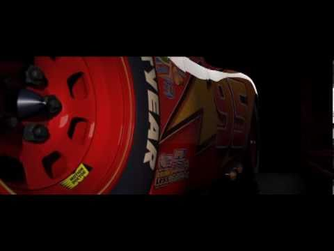 Disney pixar cars original movie trailer youtube - Watch cars 3 online free dailymotion ...