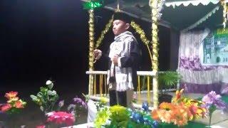 Lomba Busana Muslim Terbaru Anak Anak | Syahreza FINAL