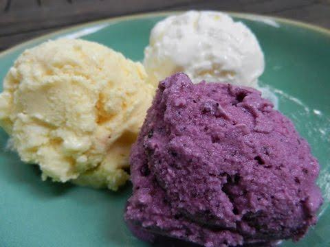 Generate How To Make Frozen Yoghurt- Eat like Cheryl Cole, Kate Hudson and the stars! Screenshots
