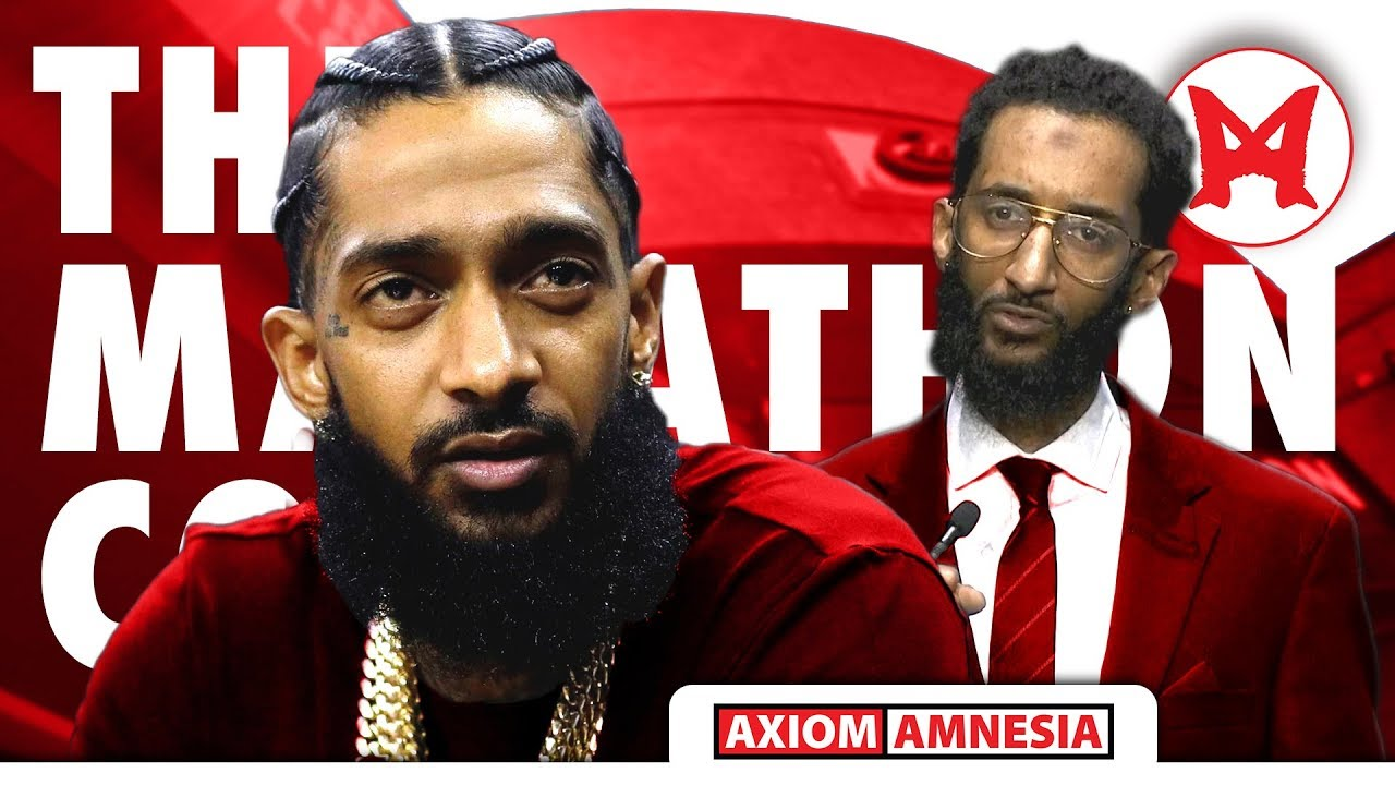 Nipsey Hussle's Brother (Blacc Sam)Tells Who Really Tried to Stop Their  Business